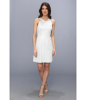 Rebecca Taylor - Metallic Croc Dress