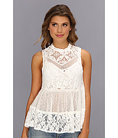 Free People - Ladybird Lace Tank Top