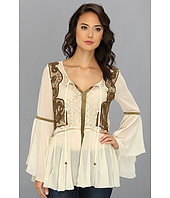 Free People - Golden Moments Tunic