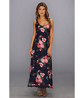 Free People - Printed Maxi Slip