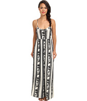 Volcom - Skippin Town Maxi Dress