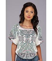 Free People - Mayan Starburst Pullover