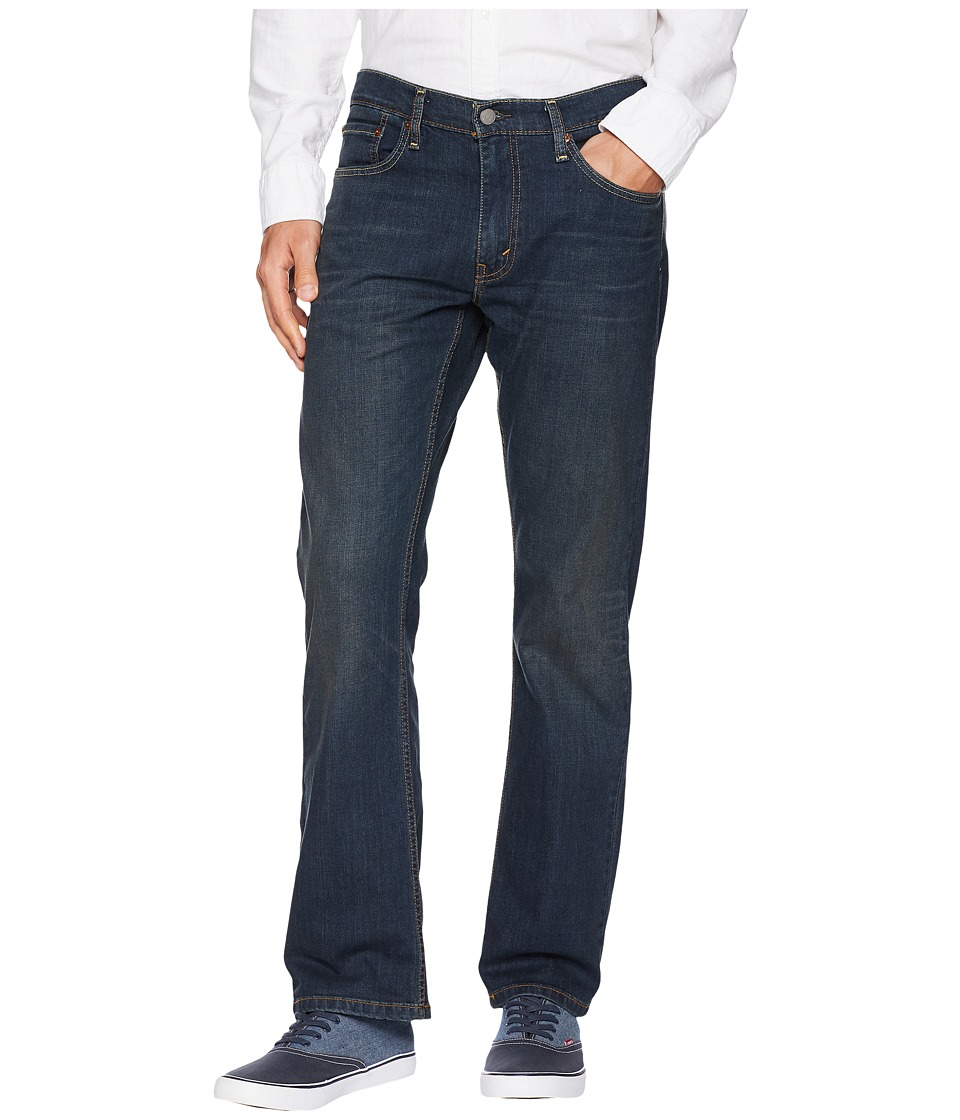 Levis(r) Mens - 559tm Relaxed Straight (Covered Up) Mens Jeans