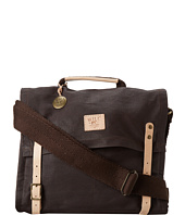 Will Leather Goods - Wax Canvas Messenger