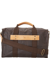 Will Leather Goods - Wax Canvas Duffle