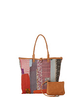 Will Leather Goods - Reversible Quilted Tote