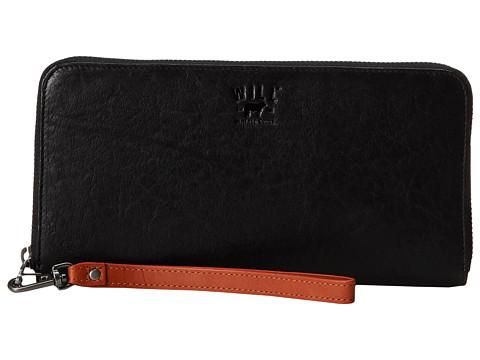 Will Leather Goods Imogene Checkbook