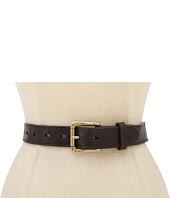 Will Leather Goods - Umpqua Beaded Belt