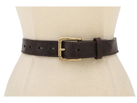 Will Leather Goods Umpqua Beaded Belt