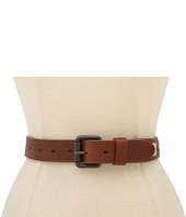 Will Leather Goods - Oaxacan Wool Belt