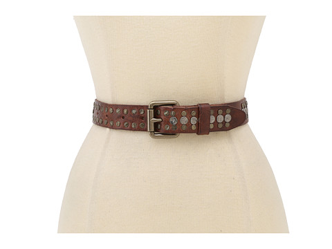 Will Leather Goods Harrison Belt