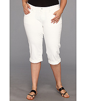 Levi's® Plus - Plus Size Styled Capri