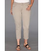 Levi's® Plus - Plus Size Mid Rise Skinny Crop