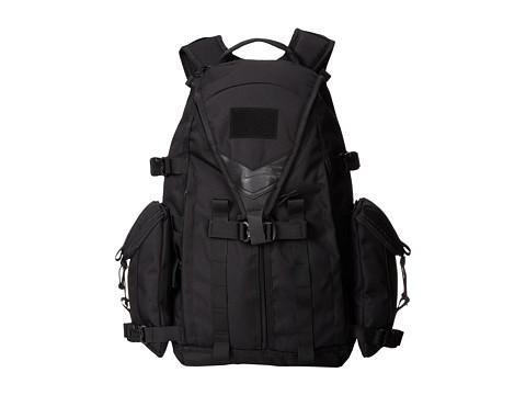 Nike SFS Responder Backpack - Black/Black/Black