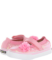 Morgan&Milo Kids - Dazzle Glitter MJ (Toddler/Little Kid)