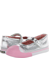 Morgan&Milo Kids - Avril MJ Metallic (Toddler/Little Kid)