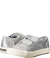 Morgan&Milo Kids - Lucy Double V Glitter (Toddler/Little Kid)