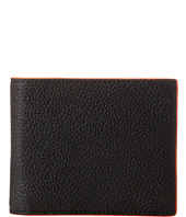 Jack Spade - Mason Leather Bill Holder