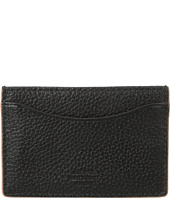 Jack Spade - Mason Leather Credit Card Holder