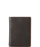 Jack Spade - Mason Leather Vertical Flap Wallet