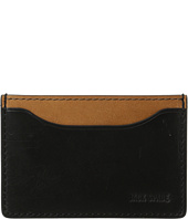 Jack Spade - Mitchell Leather Credit Card Holder