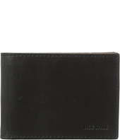 Jack Spade - Mitchell Leather Index Wallet