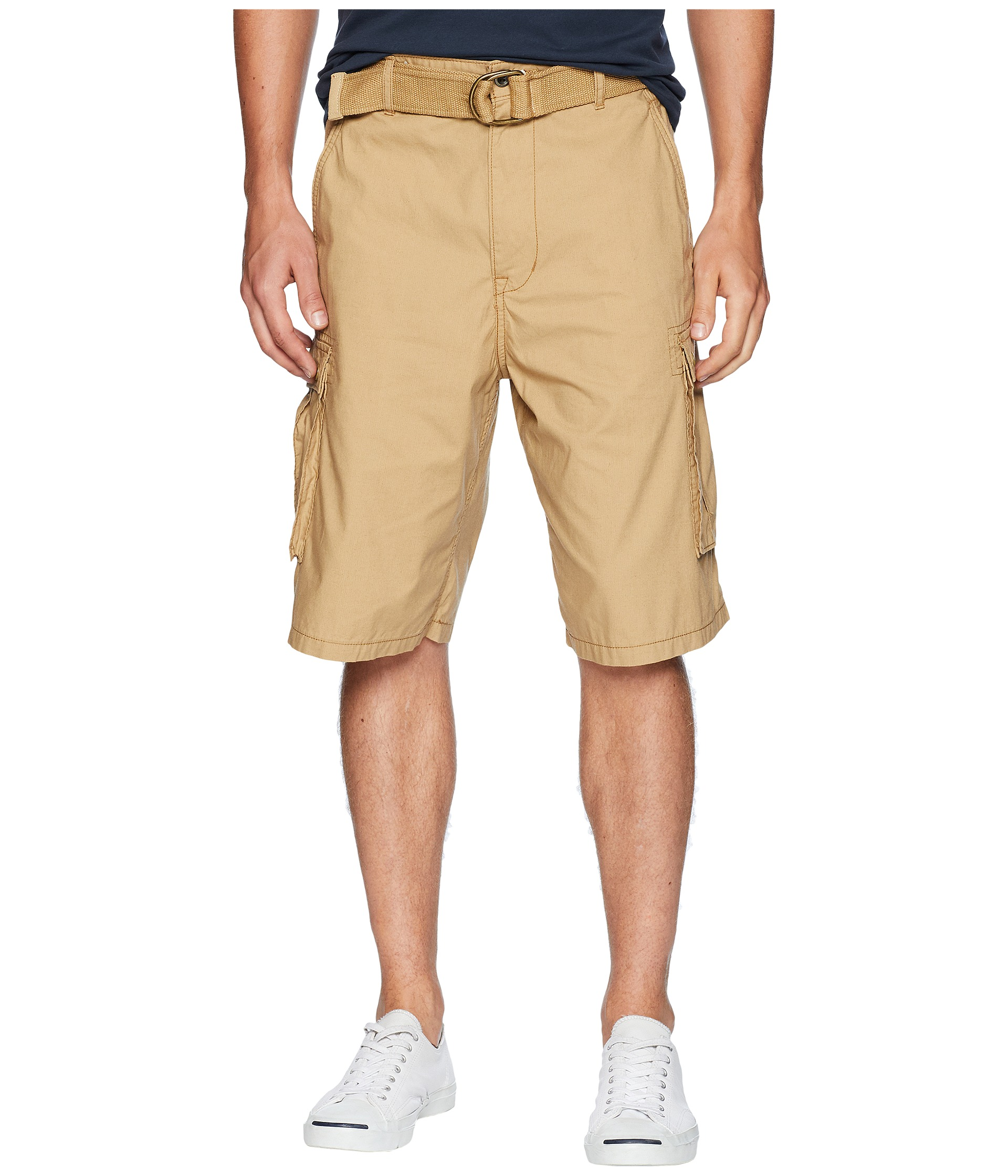Levi's® Mens Snap Cargo Short I at Zappos.com