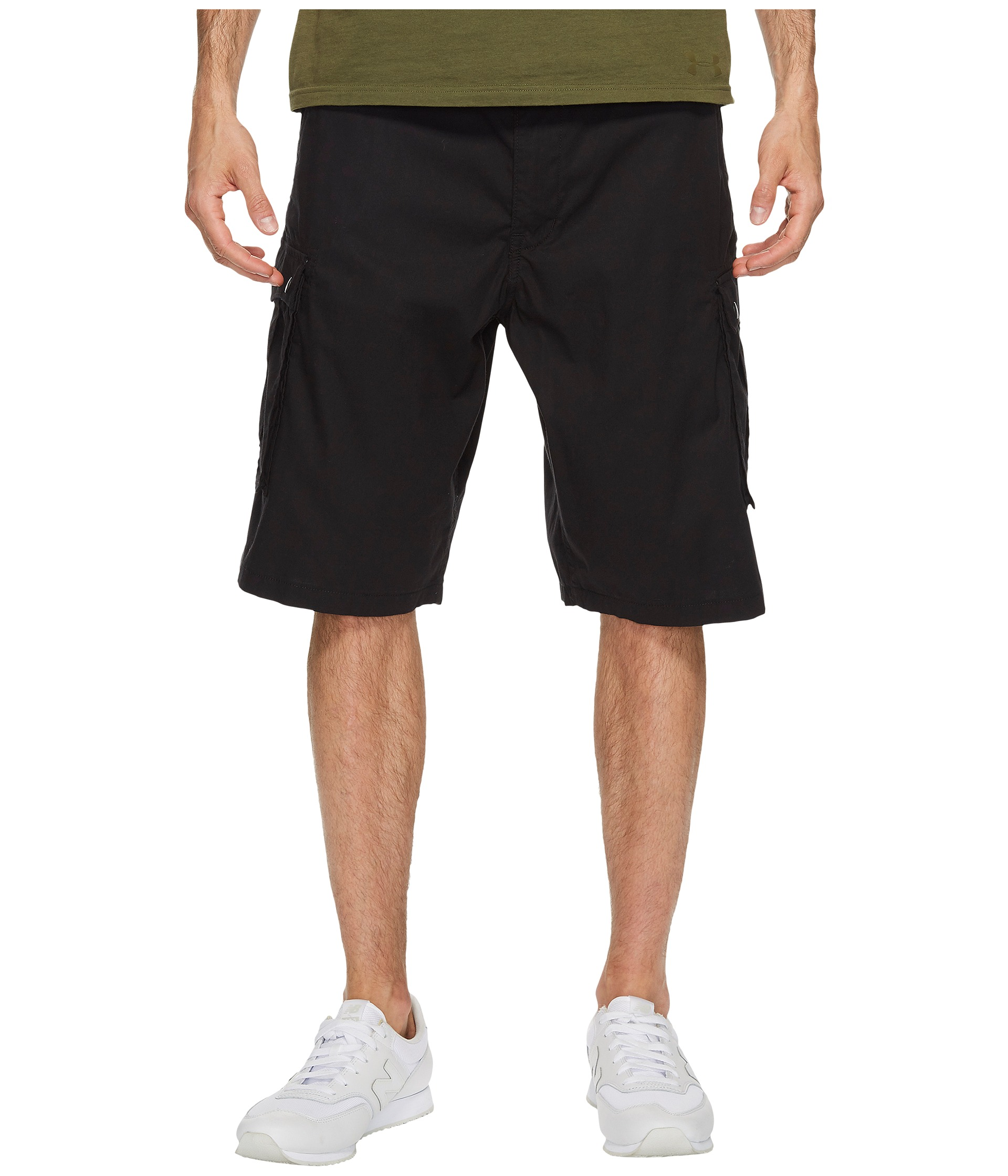 Cargo Shorts | Shipped Free at Zappos