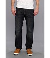 Mavi Jeans - Myles Mid-Rise Straight Leg in Dark Yaletown