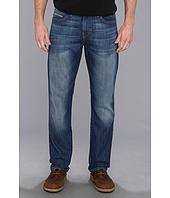 Mavi Jeans - Myles Mid-Rise Straight Leg in Mid Yaletown