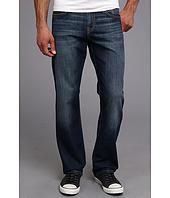 Mavi Jeans - Matt Mid-Rise Relaxed Straight Leg in Mid Cooper