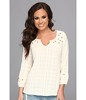 Lucky Brand - Claremont Studded Tunic
