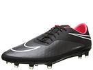 Nike Hypervenom Phatal FG (Black/Hyper Punch/Black)