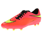 Nike - Hypervenom Phelon FG (Bright Crimson/Black/Hyper Crimson)