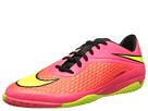 Nike - Hypervenom Phelon IC (Bright Crimson/Black/Hyper Crimson)