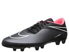 Nike - Hypervenom Phade FG (Black/Hyper Punch/Black)