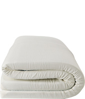 Soft-Tex - Luxury Supreme Memory Foam Bed Topper-Twin