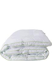 Soft-Tex - Deluxe Memory & Fiber Loft Bed Topper-Twin XL