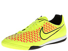 Nike - Magista Onda IC (Volt/Black/Hyper Punch/Volt)