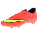 Nike - Mercurial Victory V FG (Hyper Punch/Black/Volt/Metallic Gold Coin)