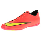 Nike - Mercurial Victory V IC (Hyper Punch/Black/Volt/Metallic Gold Coin)