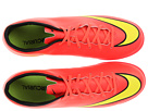 Nike - Mercurial Victory V TF (Hyper Punch/Black/Volt/Metallic Gold Coin)