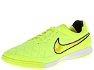 Nike - Tiempo Legacy IC (Volt/Hyper Punch/Black/Volt)