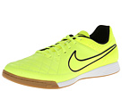 Nike - Tiempo Genio Leather IC (Volt/Hyper Punch/Black/Volt)