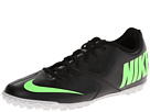 Nike - Bomba II (Black/Neutral Grey/Electric Green)