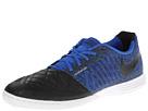 Nike Lunargato II (Black/White/Hyper Cobalt)