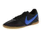 Nike Davinho (Black/Hyper Cobalt)
