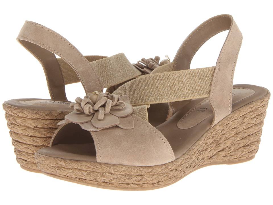 Spring Step Ruby-Mae (Beige) Women