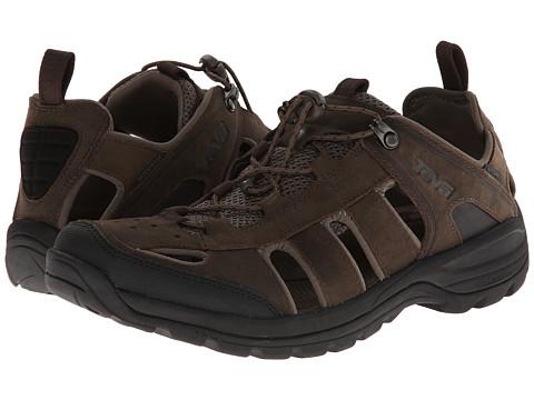Teva Kimtah Leather Sandal