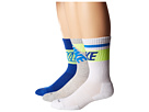 Nike - Dri-FIT Crew Sock 3-Pair Pack (Multi-Color)